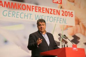 , aufgenommen im Rahmen der Programmkonferenz Arbeit in Bonn am Samstag den 25.06.2016(c) Uta Wagner